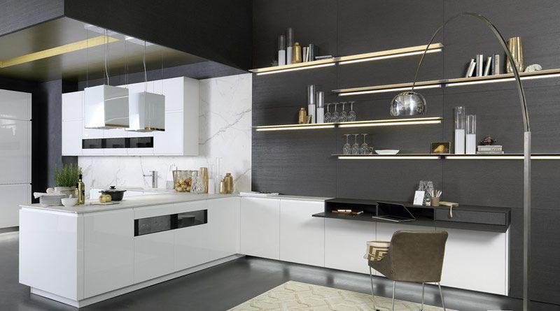 Wandgestaltung - Ihr Küchenfachhändler aus Gelsenkirchen: Lachmann ...